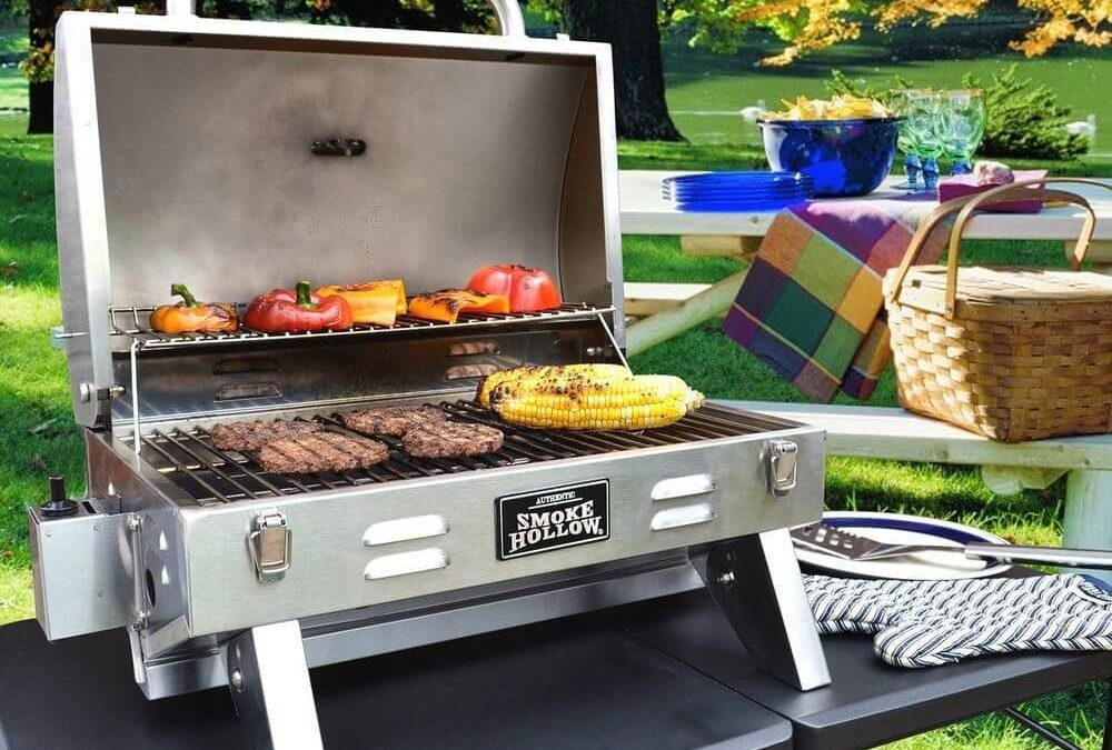 The Benefits of Stainless BBQ