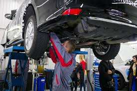 Top reasons for Hiring a Professional Auto Mechanic